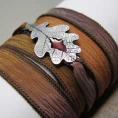 Forsaken Leaf of Shadow and Flame by Elements & Artifacts on Etsy