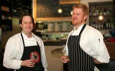 La Quercia chefs to open permanent restaurant in Opus Hotel pop-up space