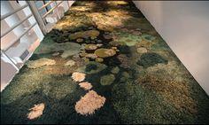 Pastizal, una alfombra con sentido - Catálogodiseño magazine