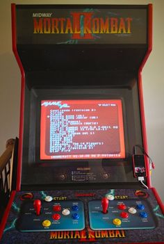 Mf arcade giveaways