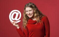 Bewerbung per E-Mail – Tipps zum Inhalt und Aufbau