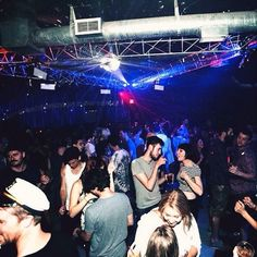 12 Best Dance parties in la la land