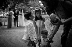 Los niños de arras #niñosarras #llegalanovia