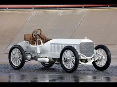 1906 Mercedes..Re-pin...Brought to you by #HouseofInsurance for #CarInsurance #EugeneOregon
