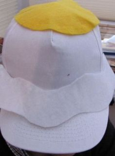 The yolks on you! - Easter bonnets for boys - Netmums