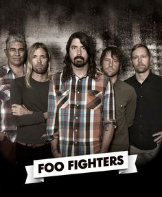 I like : Them Crooked Vultures Foo Fighters Nirvana The Black Keys QOTSA more music photography dogs Messi Futbol Club Barcelona Chuck Palahniuk books Charles. Make Mine Music, Music Love, Rock Music, New Music, Foo Fighters Dave Grohl, Foo Fighters Nirvana, Cool Bands, Great Bands, Taylor Hawkins
