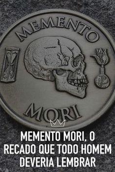 memento mori Memento Mori, Momento Mori Tattoo, New Tattoos, Tatoos, Messages, Book Authors, Decir No, Tattoo Designs, Geek Stuff