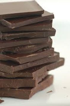 Super Snack for Nurses: Aside from caffeine, chocolate also contains tyrosine which is converted to dopamine when consumed. Dopamine is a stimulant that can cause increased energy levels and alertness.