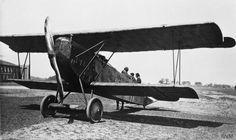Fokker D.VII  GERMAN AIRCRAFT OF THE FIRST WORLD WAR