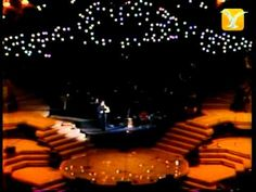 Raphael, A mi manera, Festival de Viña 1982 Opera House, Videos, Building, Buildings, Construction, Opera