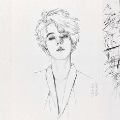 EXO's Byun Baekhyun