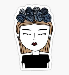 Hipster stickers featuring millions of original designs created by independent artists. Tumblr Stickers, Cool Stickers, Free Stickers, Printable Stickers, Laptop Stickers, New Sticker, Sticker Paper, World Map Sticker, Monster Coloring Pages