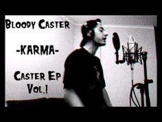 Caster - KARMA (Prod.  Mixla)