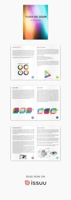 psicologia del color en 2018 | Libros | Pinterest | Color, Books y ...