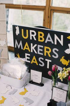L'Etabli @ UME Spring Market 2016