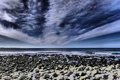 Av og til er tankene så mange og store, at selv ikke himmelen på Jæren er høy nok til å romme dem. . . . #sele #jæren #jærstrand #rogaland #ig_nature #northsea #sunsets #sunset #landscape #waves #surfspot #mittfriluftsliv #mittstavanger #utno #liveterbestute #mittnorge #westnorway2day #aftenbladet #lumixnordic #fz2000 #mittvestland #nrkrogaland #surfer #surfphotography #surfnorge #sup #standuppaddle #norwaysworld #clouds #pebblebeach #montereylocals #pebblebeachlocals - posted by Sigve…