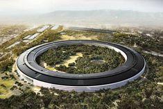 Apple 或將在北卡羅來納州首府 Raleigh 開設全新總部