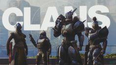 Destiny 2 Clans Trailer