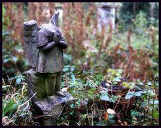 Abney Park es un parque histórico diseñado por Lady Mary Abney y el Dr. Isaac Watts que fue inaugurado en 1840 como jardín cementerio