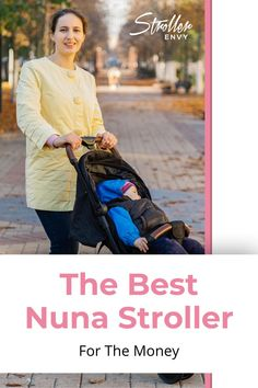 Looking for comfort and care for your baby but something within the budget for you? These Nuna strollers make it easier no matter where you and your baby go! Although we think this entire brand is amazing, we reviewed the best strollers and chose a winner! Check out which stroller takes the gold (in our book)! #strollers #nunastroller #strollerreviews Baby Stroller Brands, Best Baby Strollers, Double Strollers, Convertible Stroller, Baby Necessities, Travel System, First Time Moms, New Dads, Infant Activities