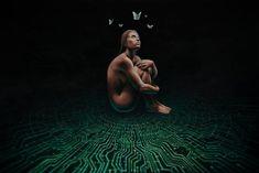 """Virtual Reality"" - Autumn Skye Morrison"