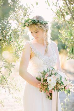 Dreamy, Romantic Ann