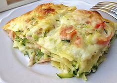 Pasta Primavera, Pizza, Prosciutto, Gnocchi, Ricotta, Pasta Recipes, Lasagna, Pesto, Food And Drink