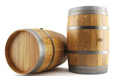 Images Of Cool Looking Painted Beer Barrels