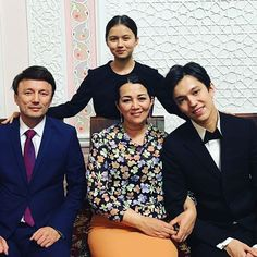 58 Best Dimash & Family images in 2019 | The Voice, Singer, Love of