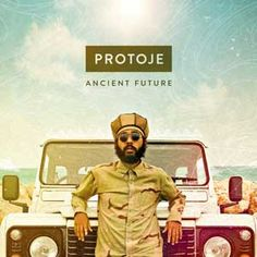 Protoje Ancient Future Album Review