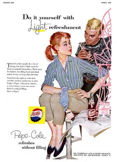 "ads were for the young generation with different values, thus the catchphrase ""The Sociables prefer Pepsi""."