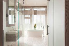 Cape Cod Style Bathroom Design Ideas, Pictures, Remodel and Decor