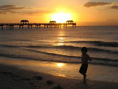 Clearwater, Florida- A Great Place to Vacation Year Round! - Have Sippy Will Travel #travel