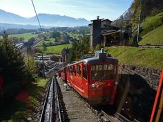 Photos of Mount Pilatus, Lucerne - Attraction Images - TripAdvisor. Switzerland. Must do this,