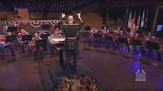 Veterans Day Special (September 21, 2014) - Music & the Spoken Word