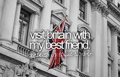 bucket list ideas tumblr - Google Search Well I'd need a best friend first of all haha..