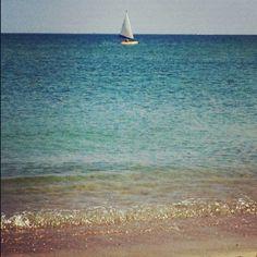 State Beach, Martha's Vineyard.