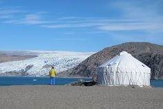 Viaje a Groenlandia con Tierras Polares - Fotos Rosa M. Tristán