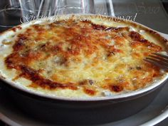 Breakfast Ring, Bacon Breakfast, Regional, Marmite, Moussaka, Batch Cooking, Quiche, Macaroni And Cheese, Pizza