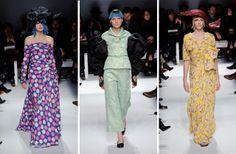 Marco Zanini's Schiaparelli Couture Debut: Too Much of a Tribute?