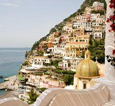 Le Sirenuse, Itália