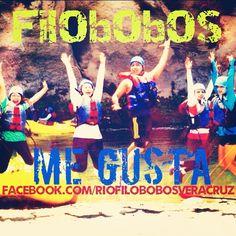 #Filobobos simplemente #MeGusta http://www.facebook.com/RioFilobobosVeracruz #Veracruz #Tlapcoyan #Mexico #like #facebook