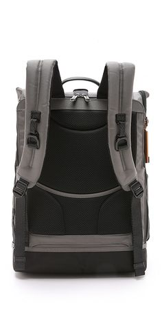 96eca6d76a2c Tumi Alpha Bravo Luke Roll Top Backpack