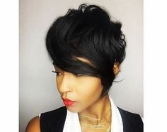 Cute! With @stylebylexx - http://community.blackhairinformation.com/hairstyle-gallery/short-haircuts/cute-with-stylebylexx/
