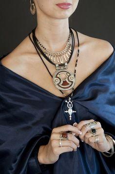 knuckle jewellery tuareg - Sök på Google