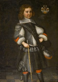 Carl Ehrenstéen, 1656