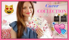 My COVER COLLECTION +GIVEAWAY!!! |Je suis Katia