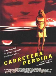 Fred Madison (Bill Pullman), un músico de jazz que vive con su esposa Renee (Patricia Arquette), recibe unas misteriosas cintas de vídeo en las que aparece una grabación de él con su mujer dentro de su propia casa. En la última de ellas, que Fred ve a solas, él está junto a su esposa muerta...