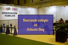 """Si estás buscando colegio en Madrid para el próximo curso, no te pierdas este artículo: Cómo fue el """"Día de las familias y los colegios"""" en el Schools Day de IFEMA. Allí estaba presente una gran oferta formativa con todas las novedades en educación."""