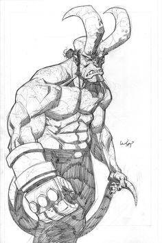 ryan ottley sketch - Google Search